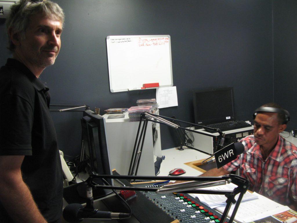 Waringarri Radio Interview - Tura New MusicTura New Music