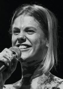 Michelle Aitken