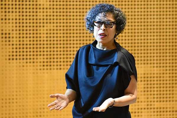 "composer/performer and ethnomusicologist Nyak Ina Raseuki ""Ubiet"""